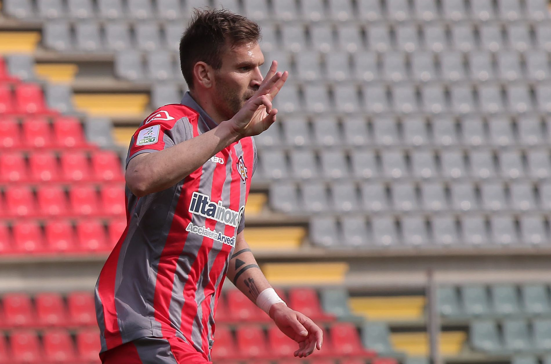 monza-cremonese strizzolo
